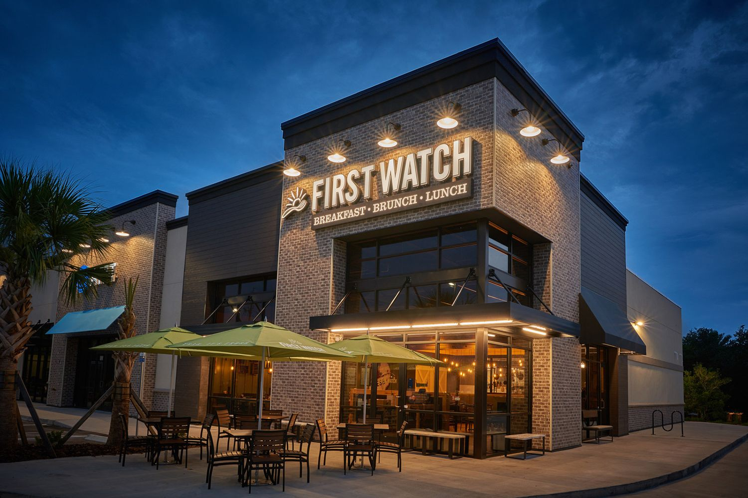 First Watch to Bring Award-Winning Breakfast, Brunch and Lunch to Chicago in 2020