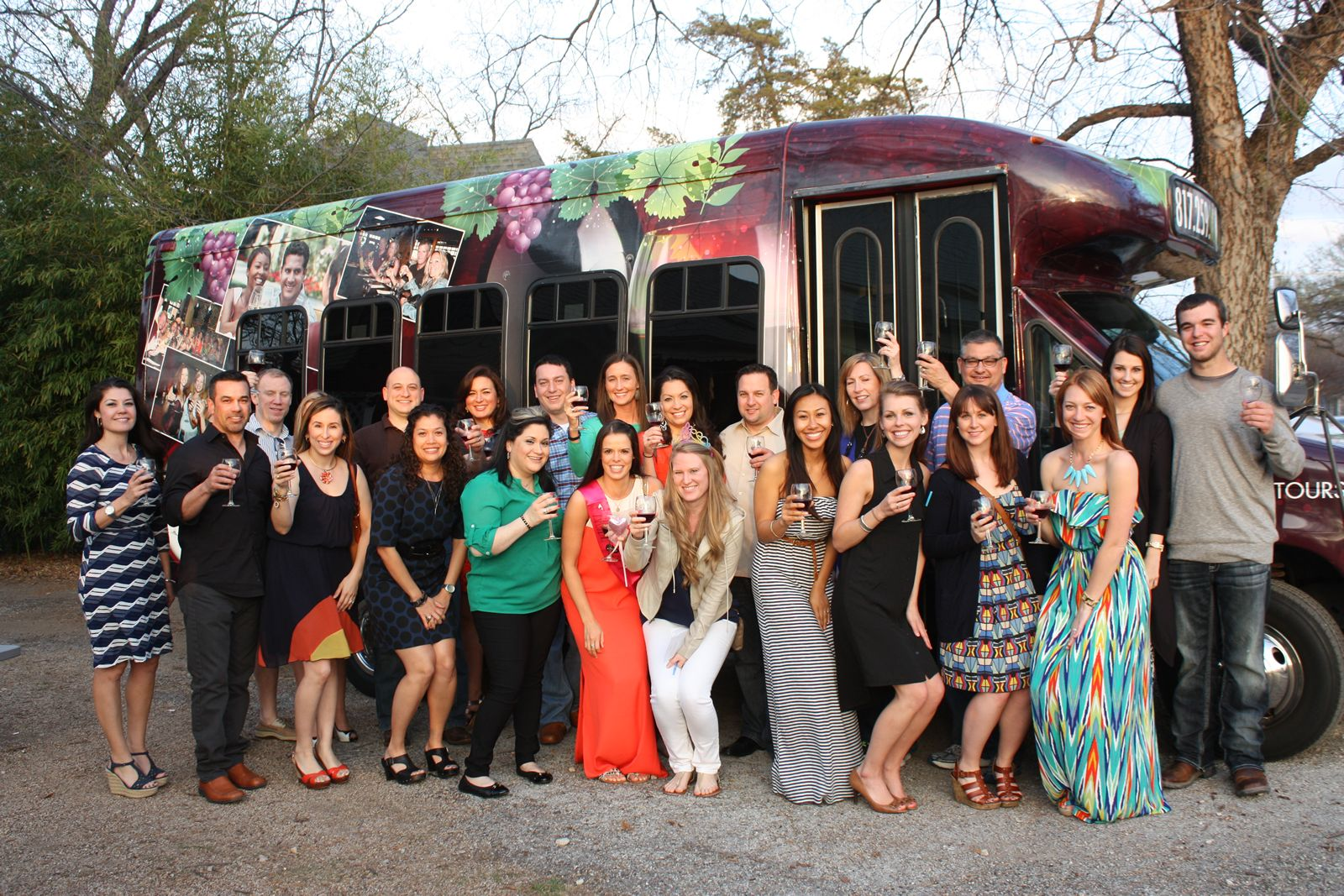 Grapevine Wine Tours Names Messina Hof Top Winery in Grapevine