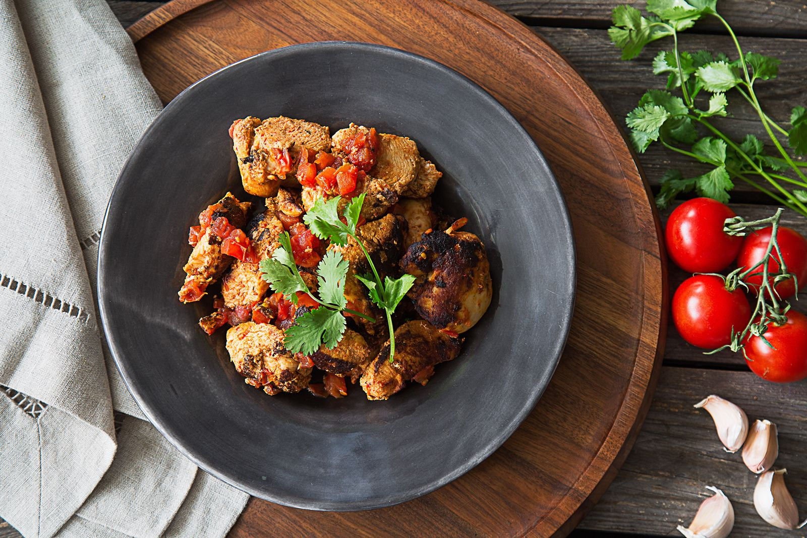 SAJJ Mediterranean has added chicken kabobs, a long-time favorite from its catering menu, to its in-store menu at all locations in California.