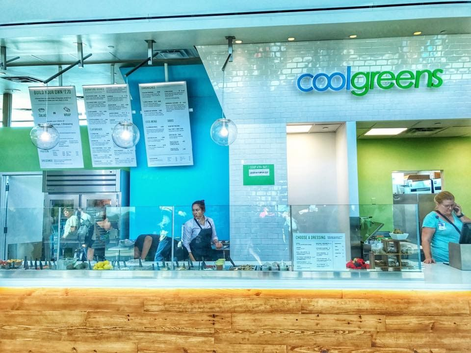 Coolgreens Makes Joining 'The Coolest Team' an Easy Decision with Smooth Operational Procedures