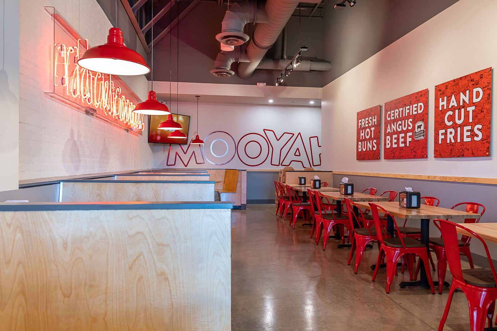 More MOOYAH in Madison: Multi-Unit Franchise Owners Open Fourth Madison Location