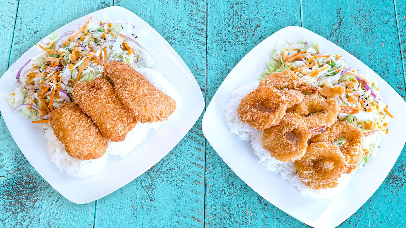 Ono Hawaiian BBQ Brings Back the Popular $5 Aloha Plate With a New Addition This Year