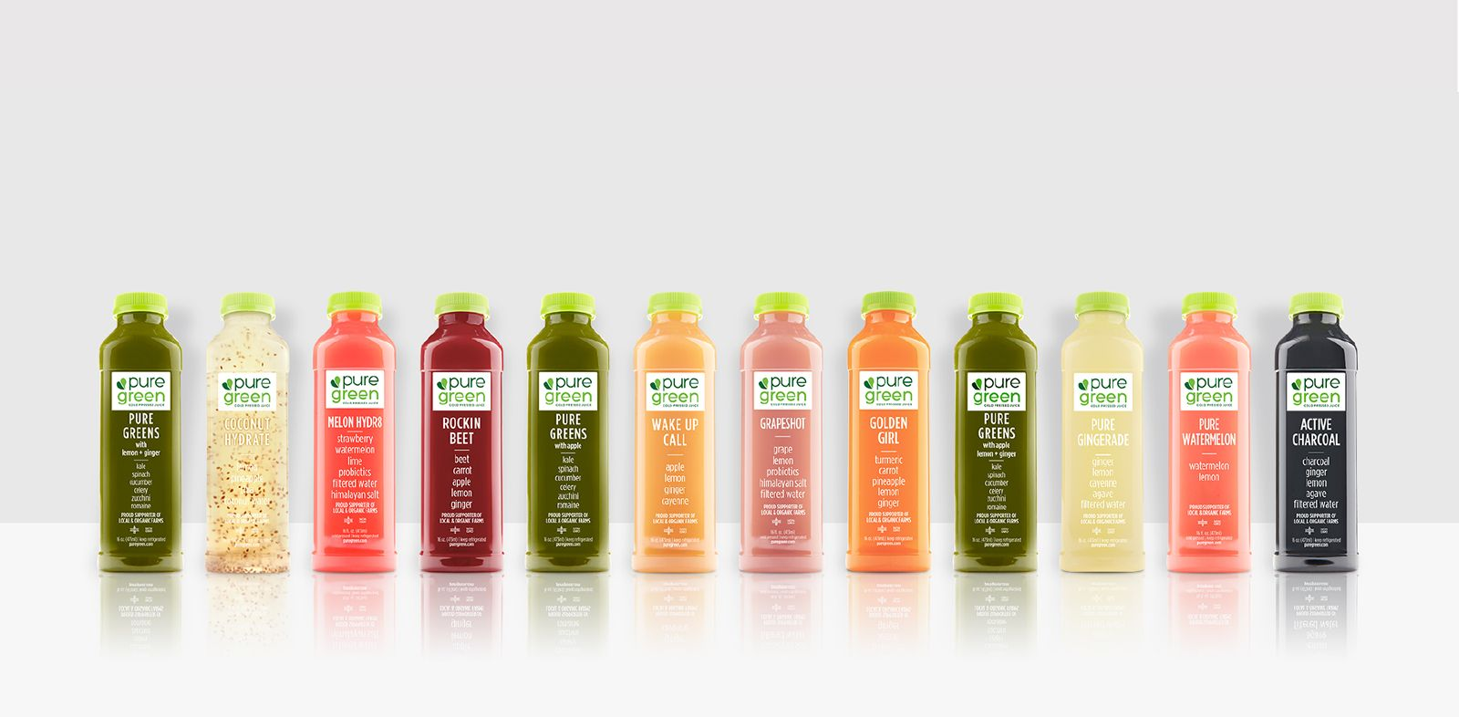 Pure Green Franchise Partners With Republic.co for New Crowdfunding Campaign