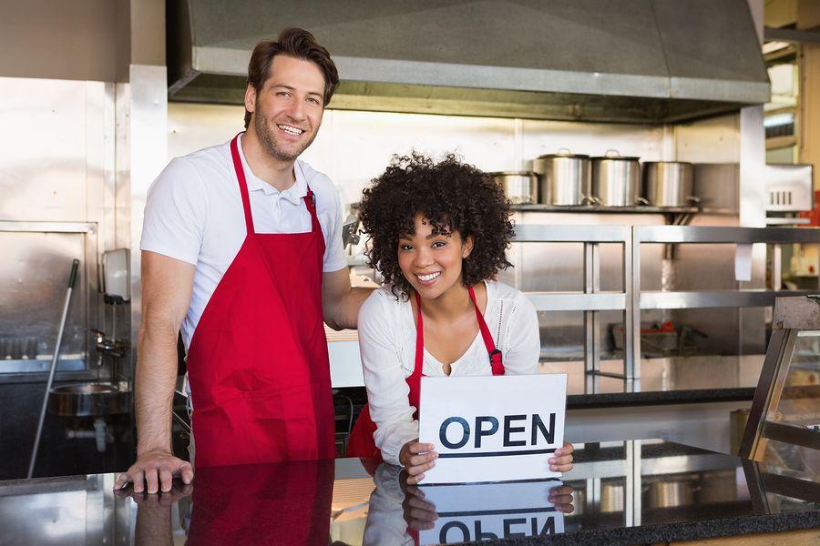 Restaurant Chain Growth Report 02/25/20
