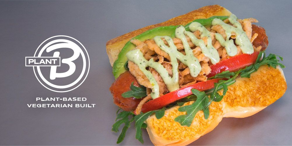 Founders of Dog Haus Launch The Absolute Brands - A New Restaurant Group