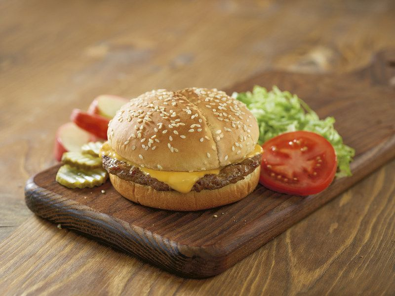 Red Robin Gourmet Burgers and Brews Introduces Limited-Time $1.99 Kids' Meals