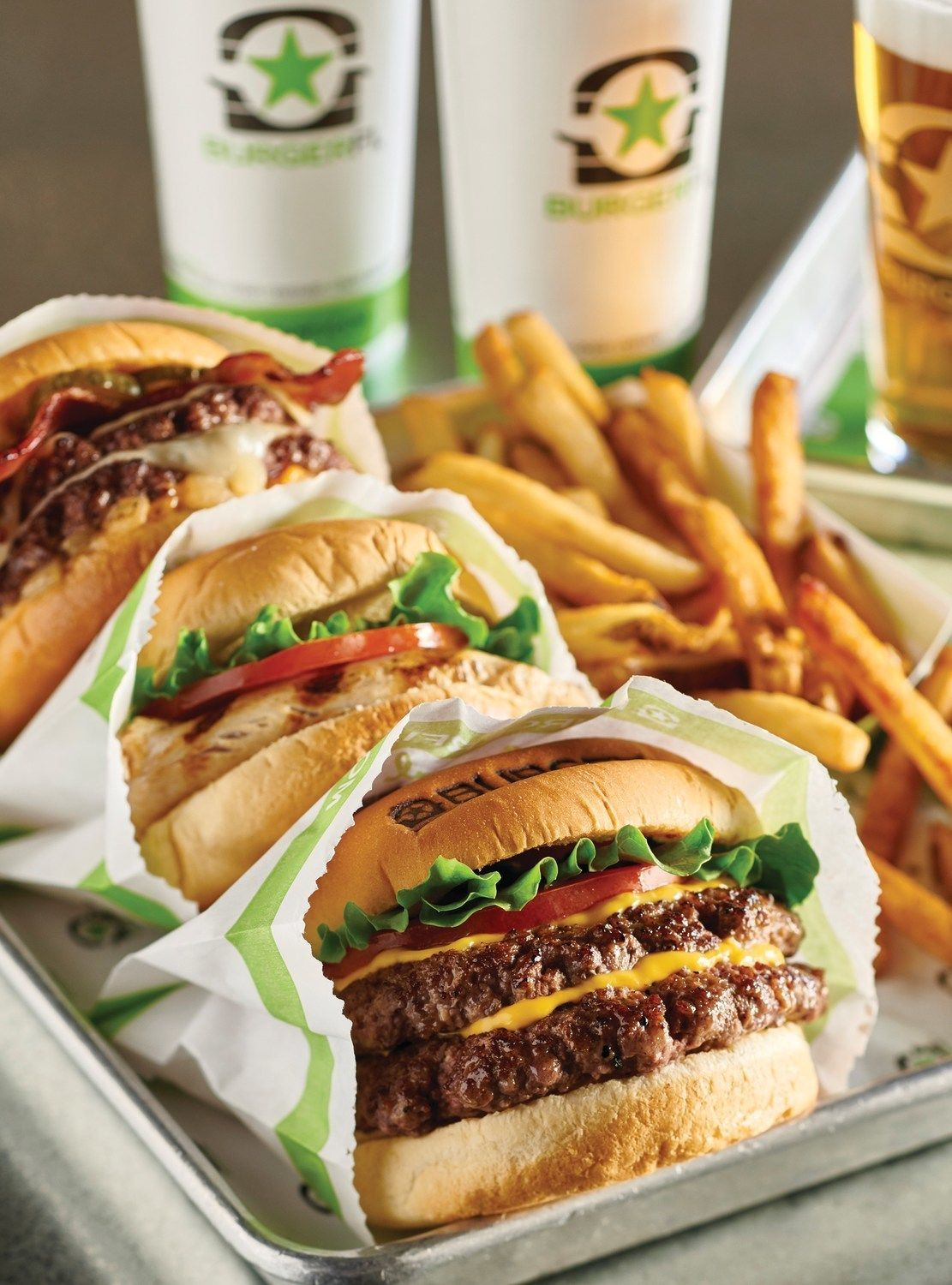 BurgerFi Expands National Footprint Overnight With REEF Partnership Bringing Better-Burgers To Millions More In 2020