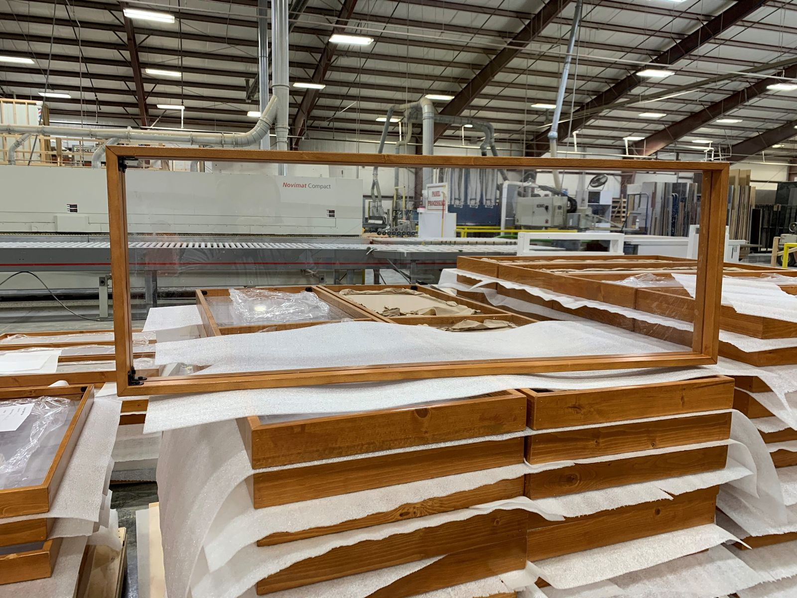 Cohen Architectural Woodworking Building Sneeze Guards For Restaurants Nationwide
