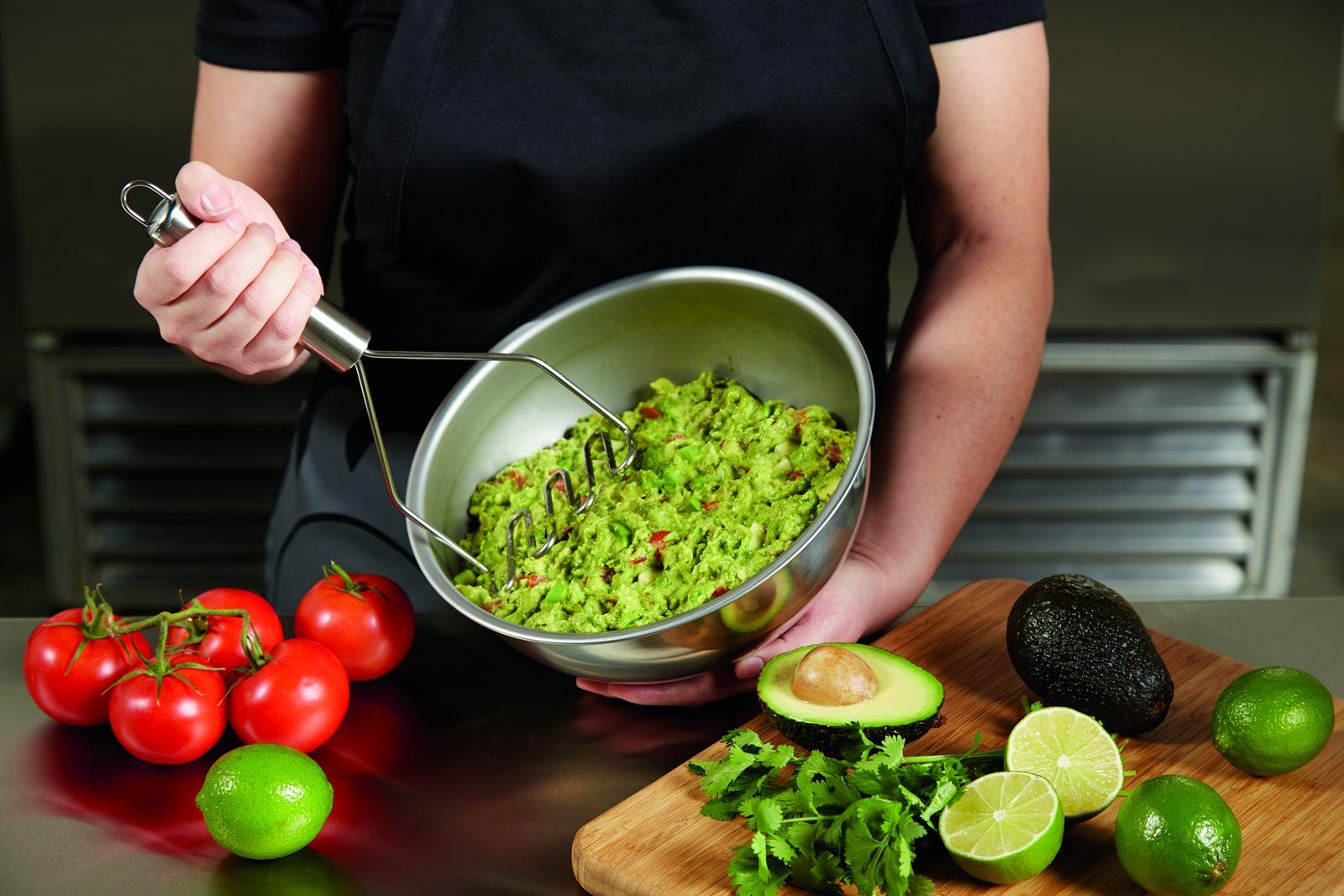 Del Taco Upgrades to Premium Fresh Guacamole