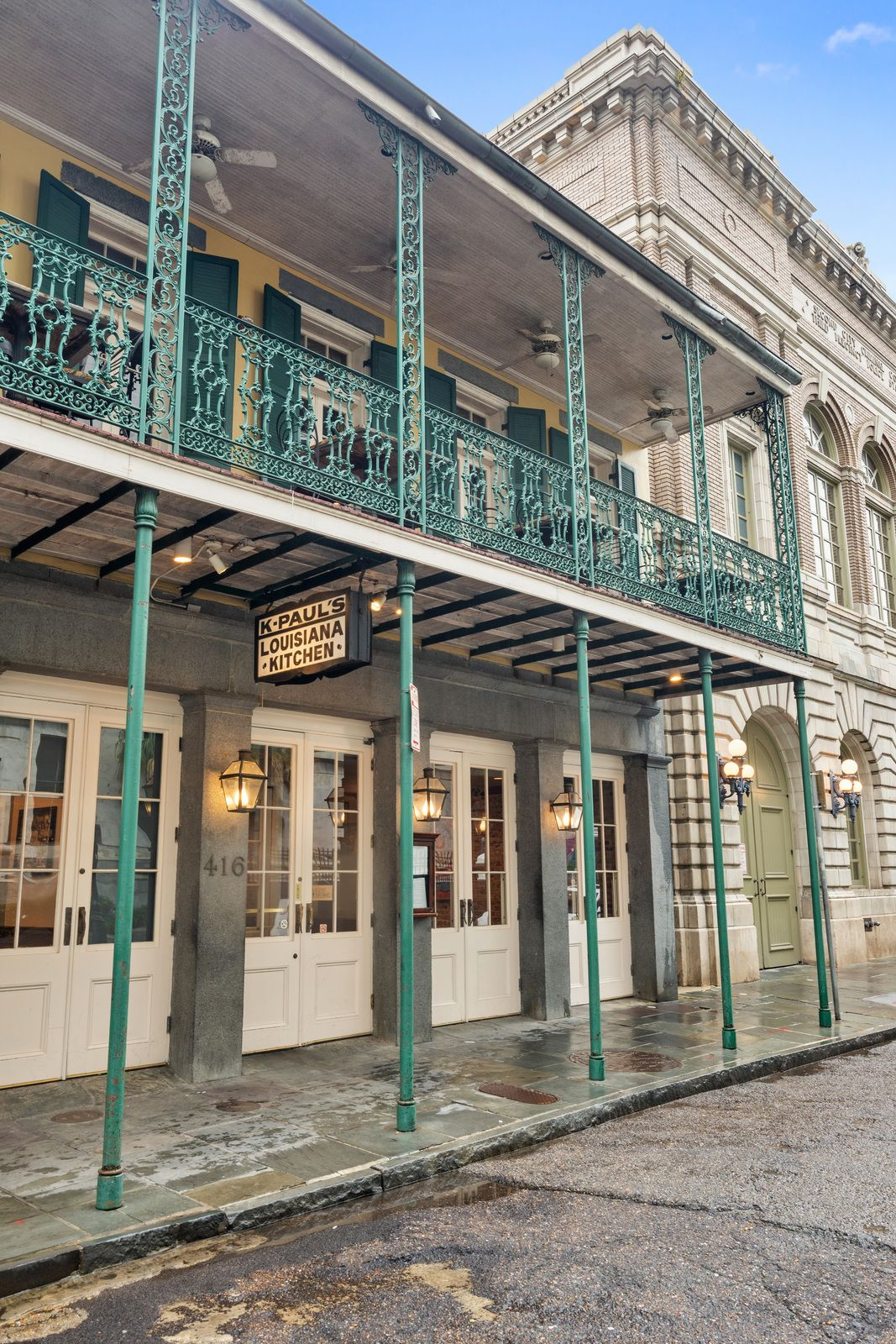 Internationally Renowned New Orleans Restaurant to Cease Operations