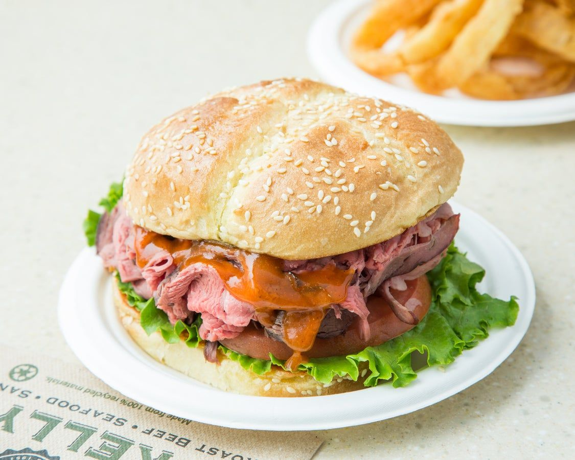 Kelly's Roast Beef Eyes South Florida for Expansion