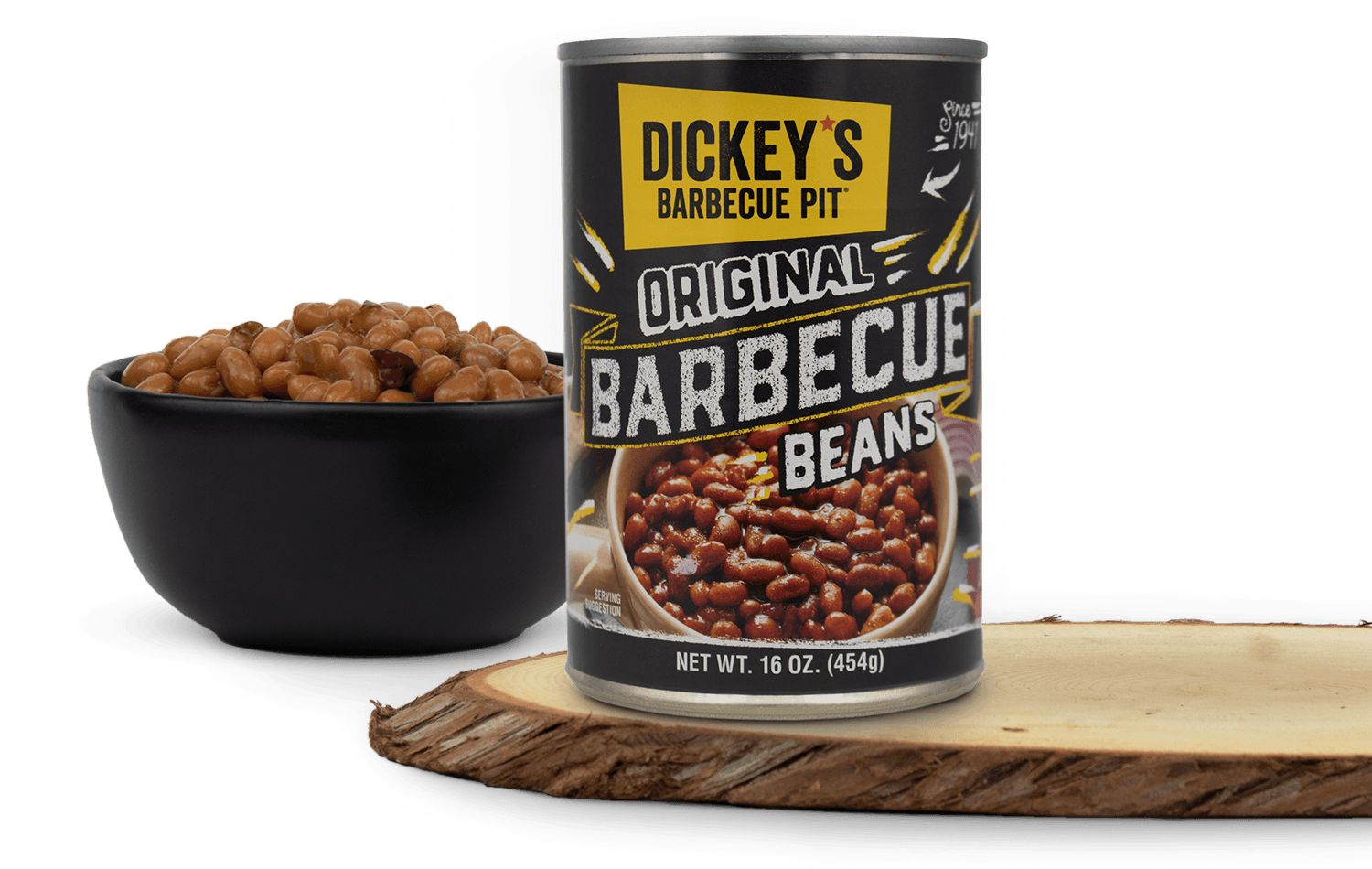 Dickey's Barbecue Pit Enters WinCo Grocery Aisles