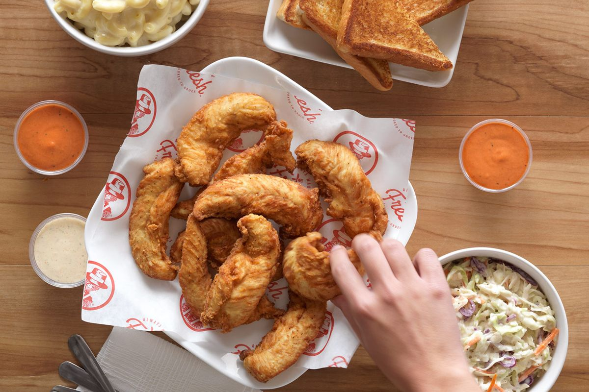 Slim Chickens Gears Up for August 12 Opening in Troy, Missouri