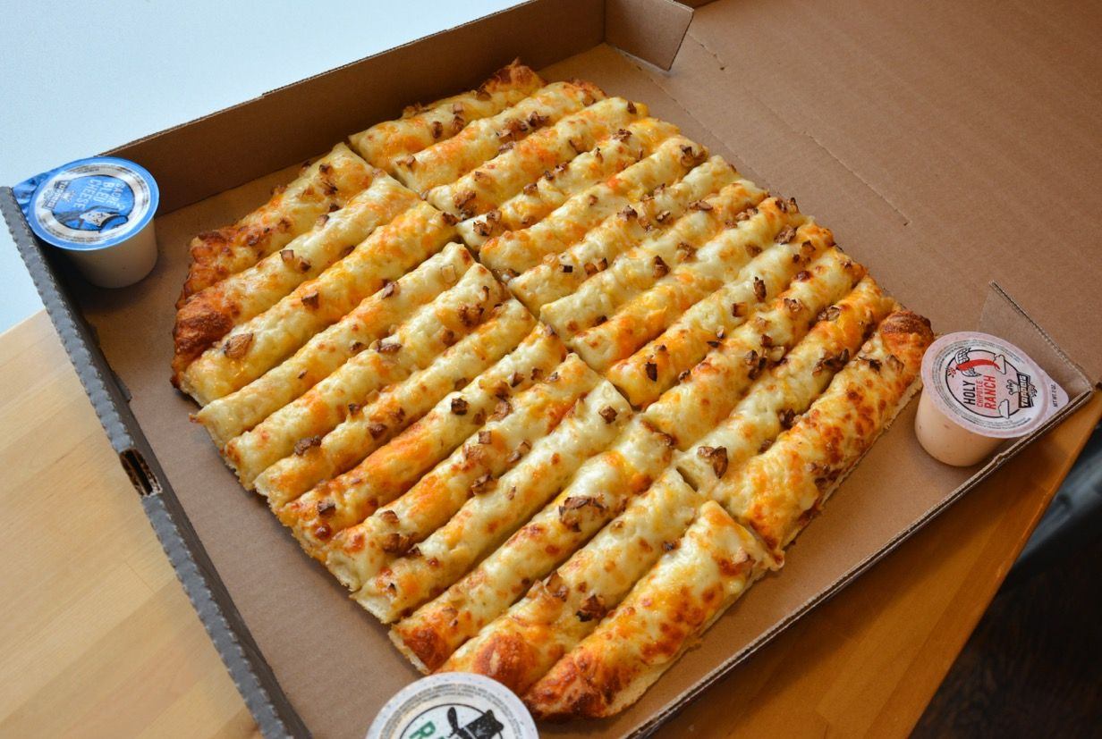 Toppers Pizza Celebrates 29th Birthday with $0.29 Cent Large 2-Topping Pizzas and a Triple Order of Topperstix
