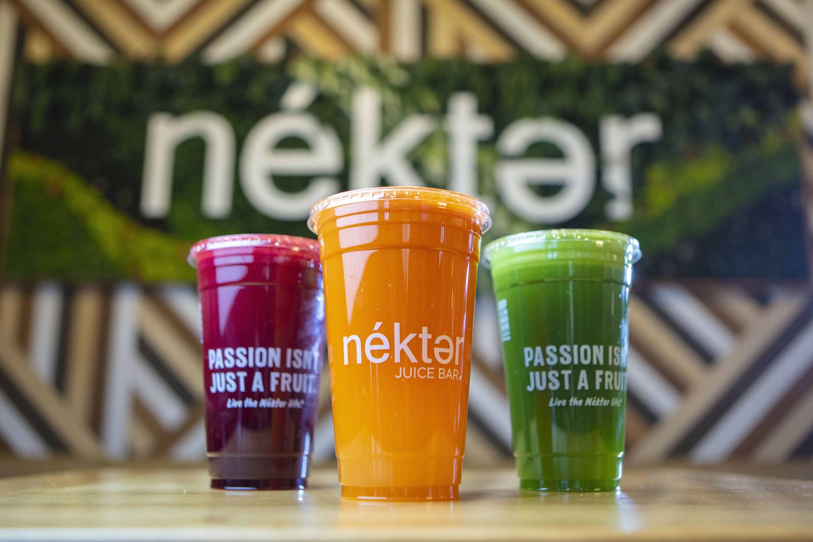 Transparency and Trust Behind Nékter Juice Bar's Resilience and Growth Amidst COVID-19