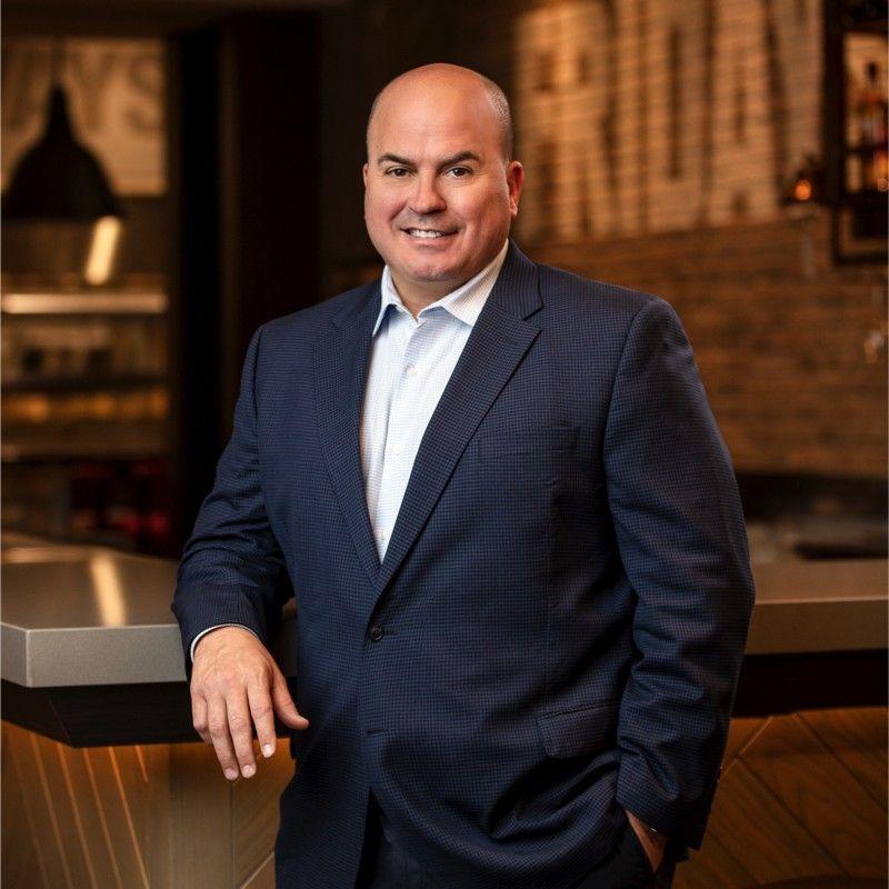 Industry Veteran Jim Mazany Hired as CEO of SPB Hospitality