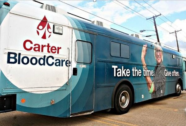 Soulman's Bar-B-Que Teams Up with Carter BloodCare for an Unprecedented Season of Giving
