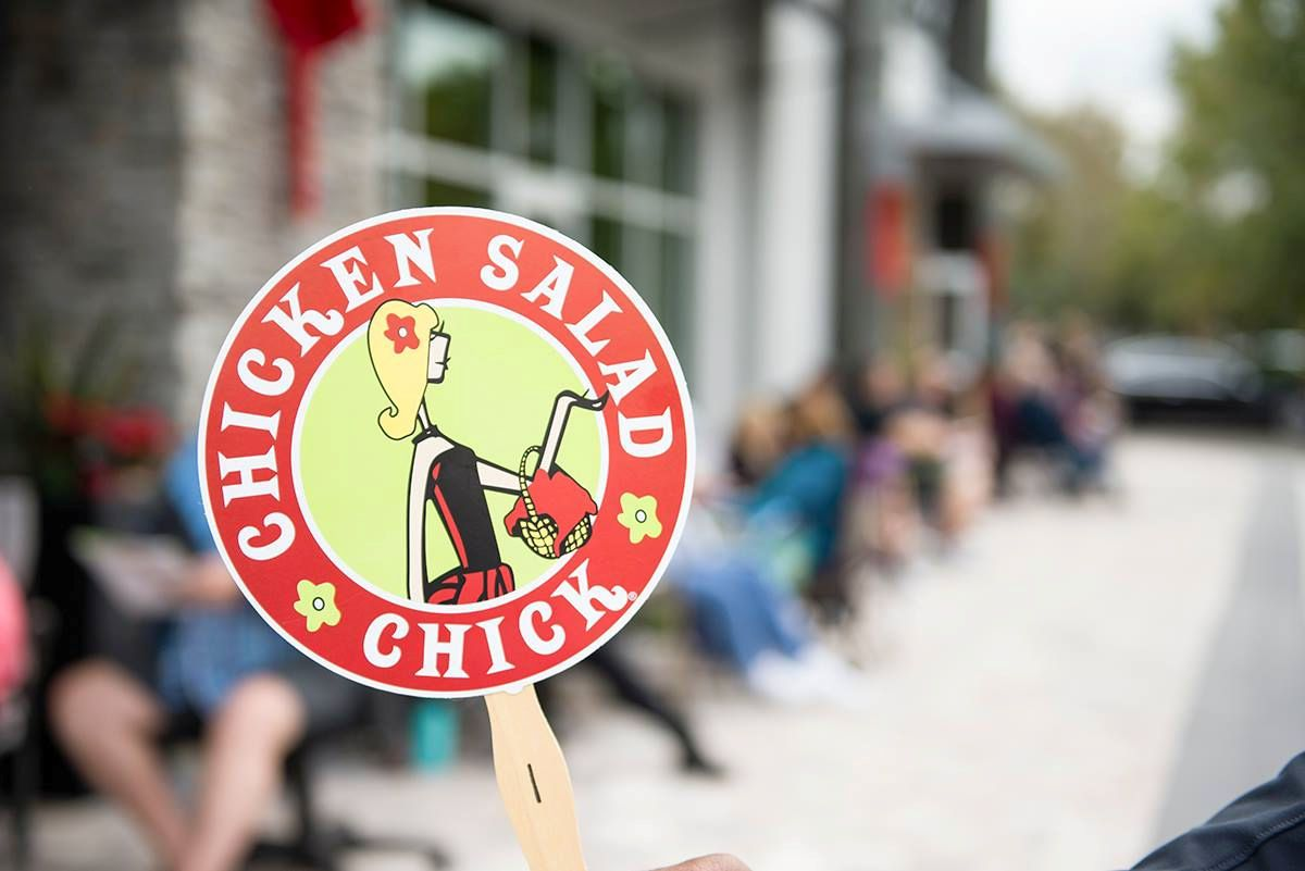 Chicken Salad Chick Celebrates Opening of Second Jackson Area Restaurant