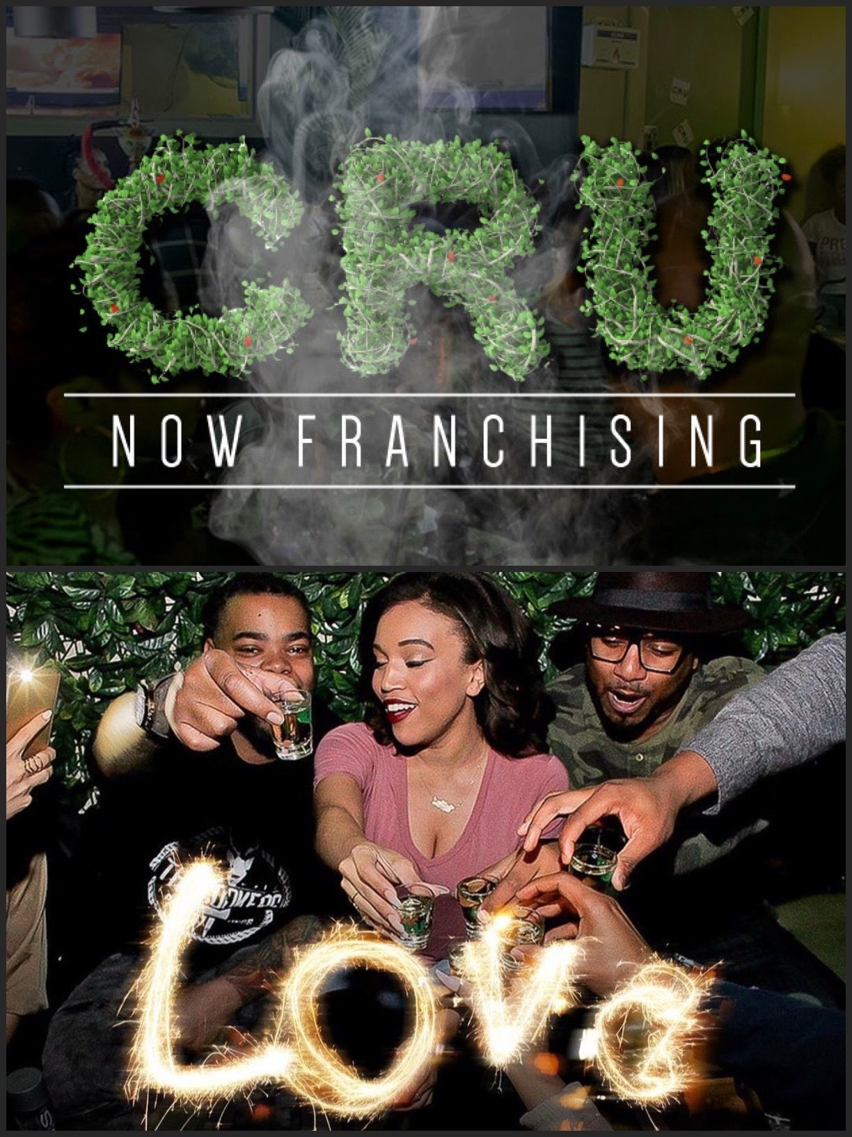 Cru Hemp Lounge: Taking over the U.S. Lifestyle Lounge Space