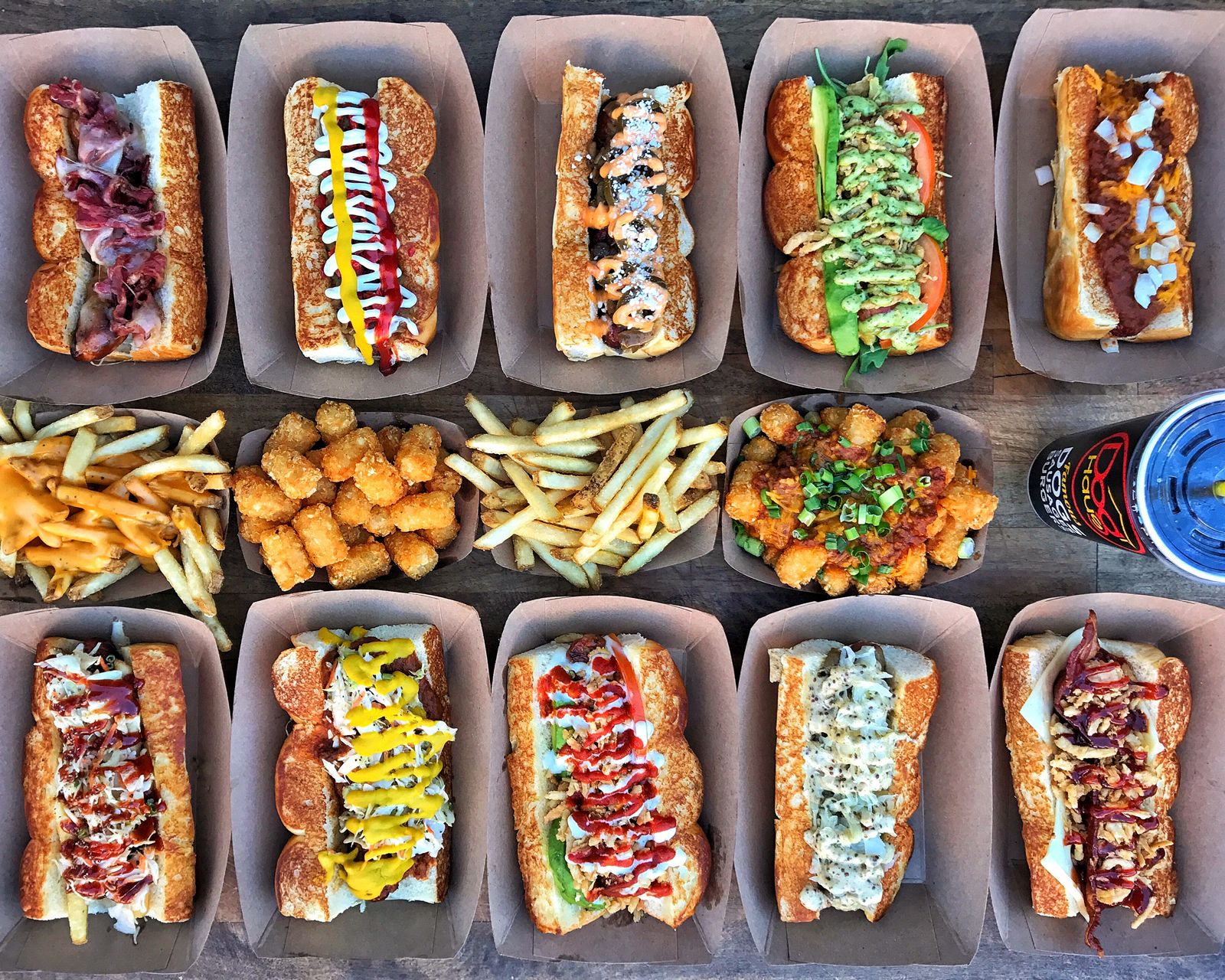 Dog Haus Celebrates 10 Years of Evolving into a Critically-Acclaimed Brand