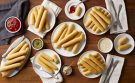 Fazoli's Gives Away Free Signature Breadsticks for Three Days in Honor of Craveable National Holiday