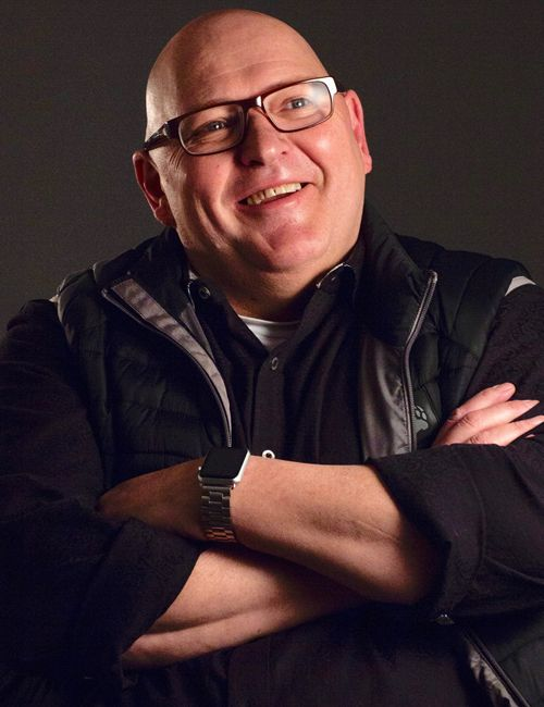 Greg Wold