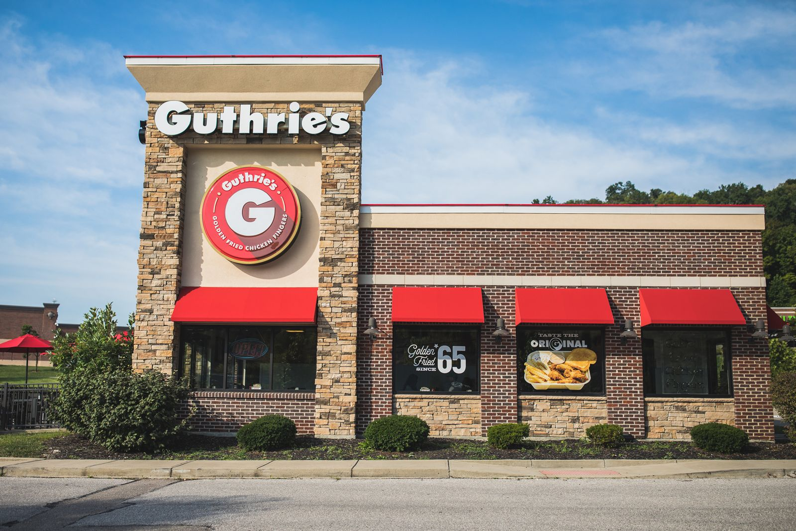 Guthrie's Launches Ambitious National Franchise Expansion Plan
