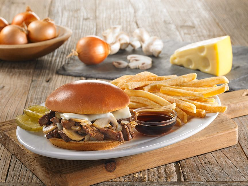 """Huddle House Sweetens October Menu Offerings with New """"Topped Waffles"""""""