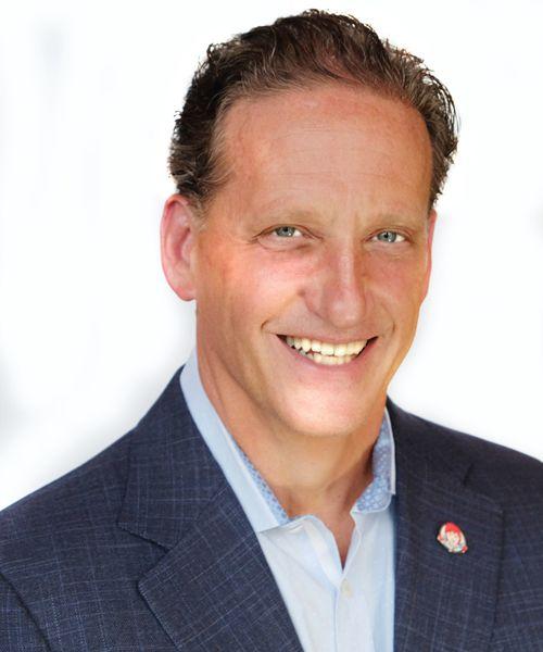 Kevin Vasconi