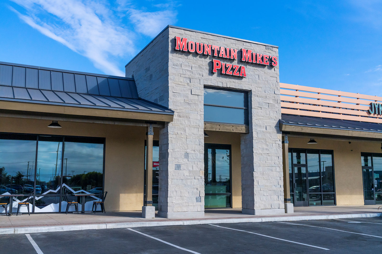 Mountain Mike's Pizza Opens First Fountain Valley Location