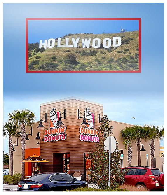 On the Market - Los Angeles, CA Dunkin' Donuts Network With Territory Development Rights and a Wholly Owned Central Manufacturing Location!