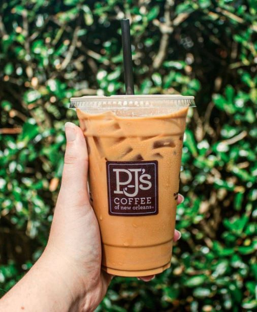 PJ's Coffee Celebrates Veterans, Awards Military Veteran a Franchise License