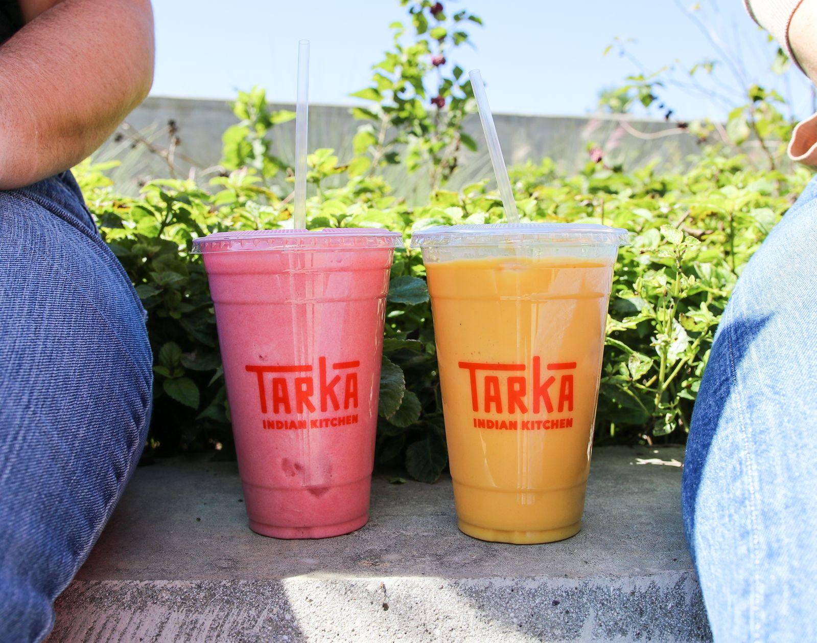 Tarka Indian Kitchen Debuts New Vegan and Vegetarian Items