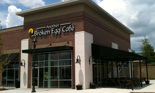 Another Broken Egg Cafe Expands into North and Central Florida ...