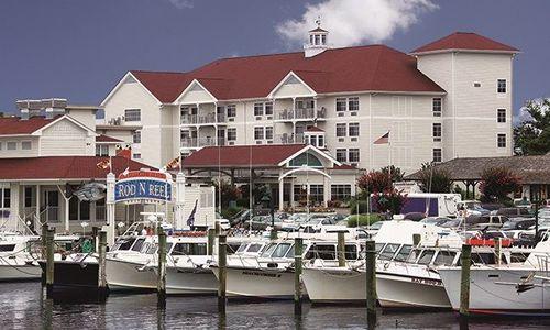 Italian Wine Dinner With Entertainment At Chesapeake Beach Resort Spa