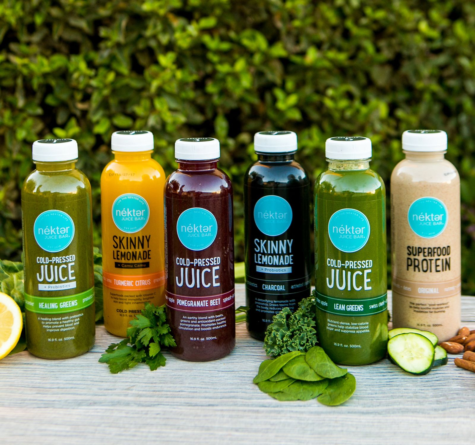 Nektar juice cleanse / Painters restaurant cornwall ny